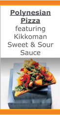 Kids Love Kikkoman