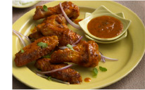 Thai Buffalo Wings